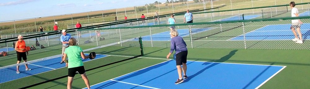 Quad Cities Pickleball Club