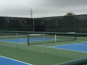 New Eldridge courts