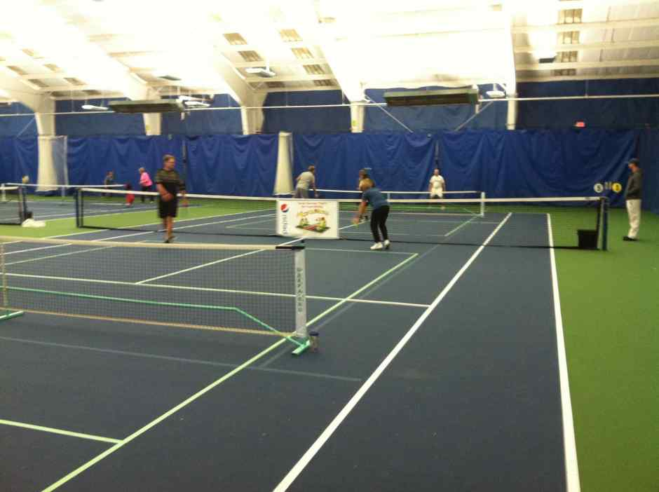 QC Tennis Club Open House